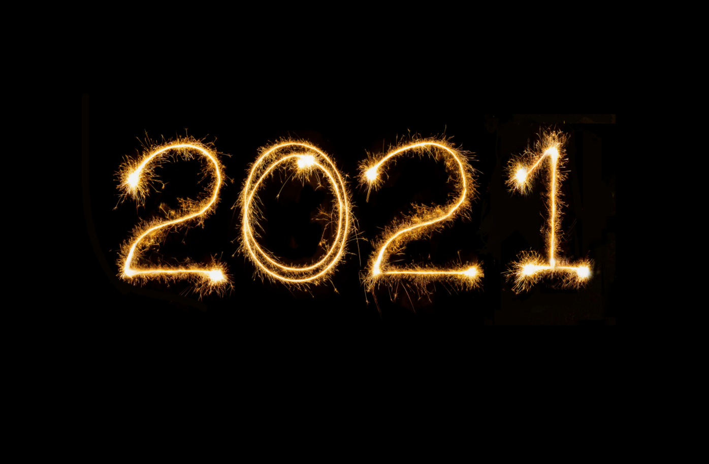 New Year 2021 Sale!