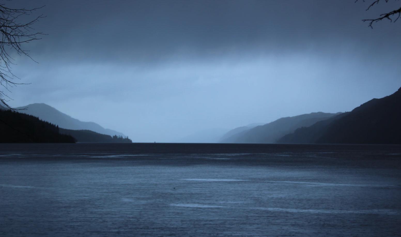 Commemorative Photobook Catalina Down Loch Ness Rescue